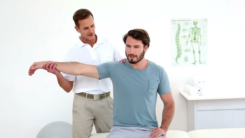 I can do physiotherapy by myself