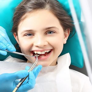 children's dentist in Brisbane