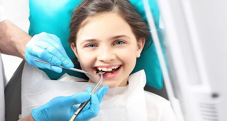 children's dentist in Brisbane