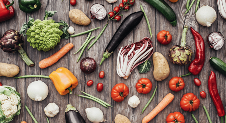4 Essential Vitamins And Minerals For A Plant-Based Eater